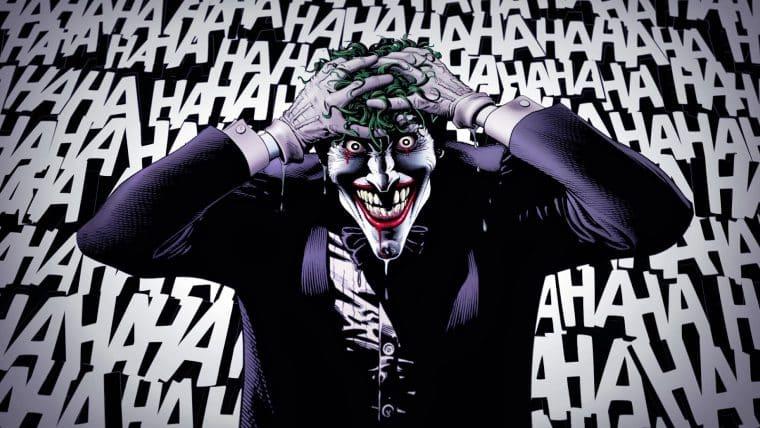 Resultado de imagem para batman a piada mortal