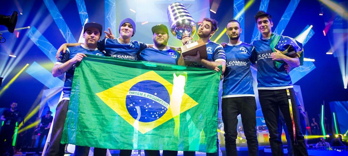 Resultado de imagem para sk bandeira brasil