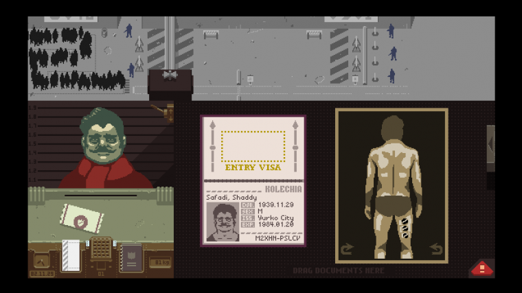 papers please imagem