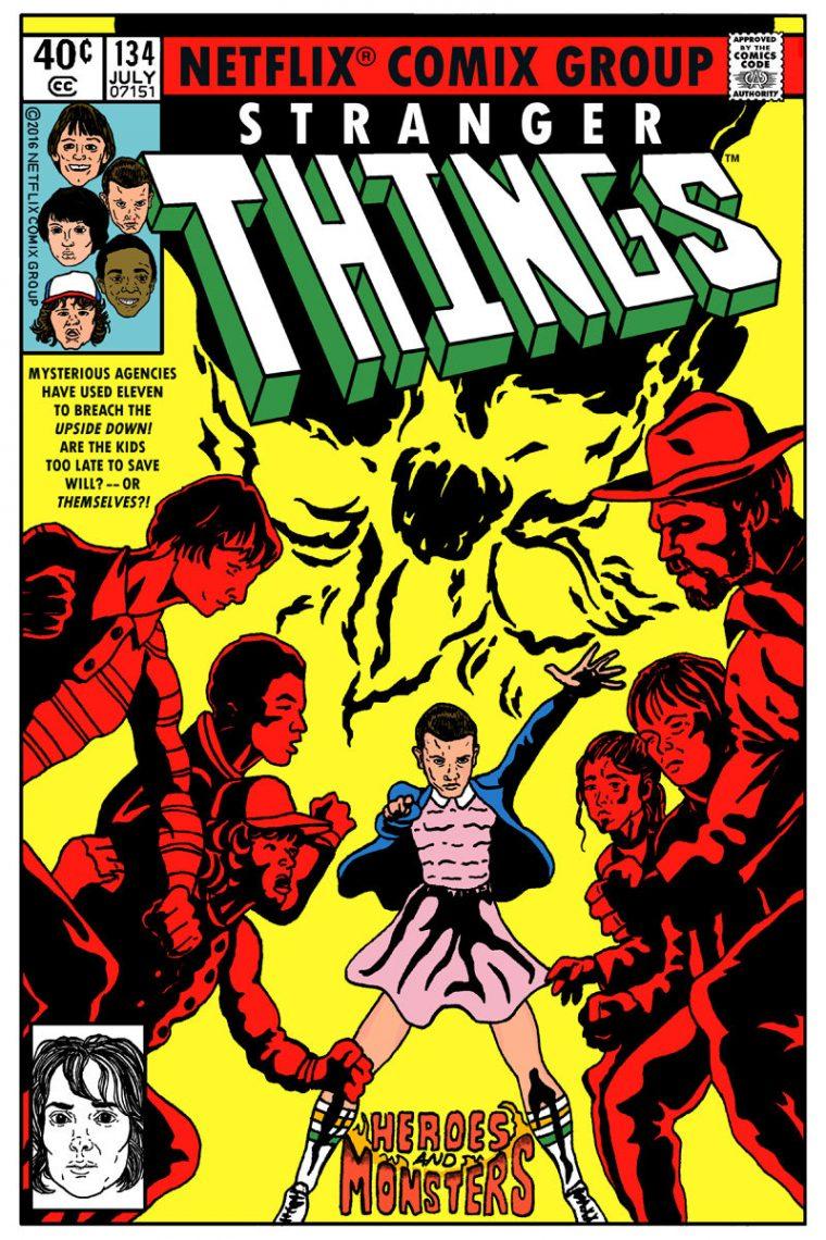 stranger-things-x-men