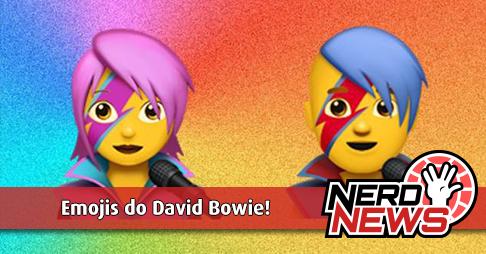 David Bowie vai ganhar emojis no iOS 10 2 - NerdBunker