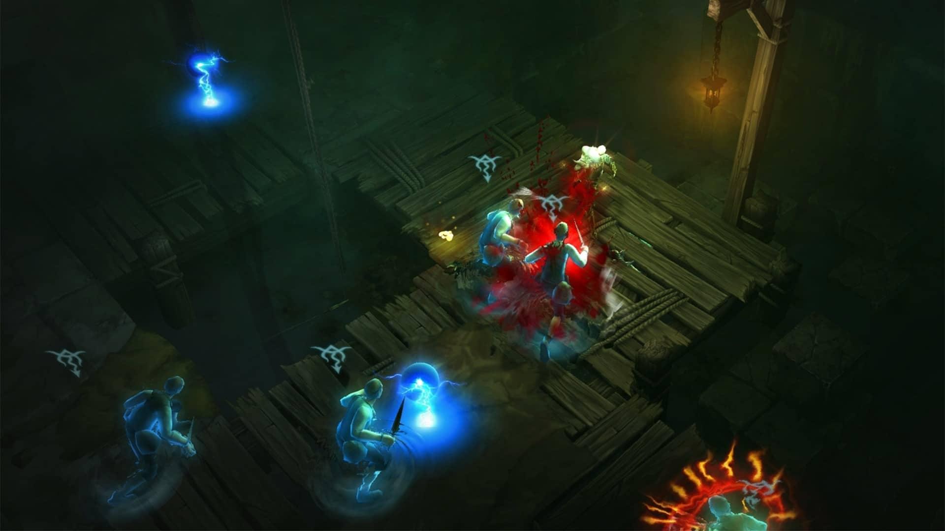 Ps Diablo  Reaper Of Souls Barbarian Build
