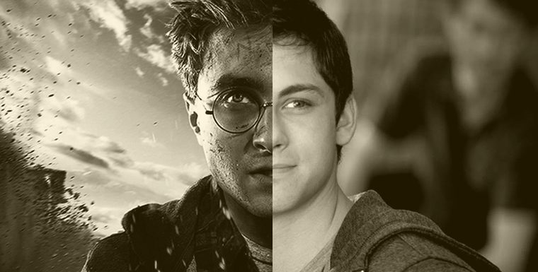 percy-jackson-harry-potter