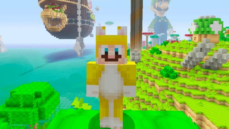 Nintendo Quase Fez Um Jogo Como Minecraft No N64 Diz Miyamoto