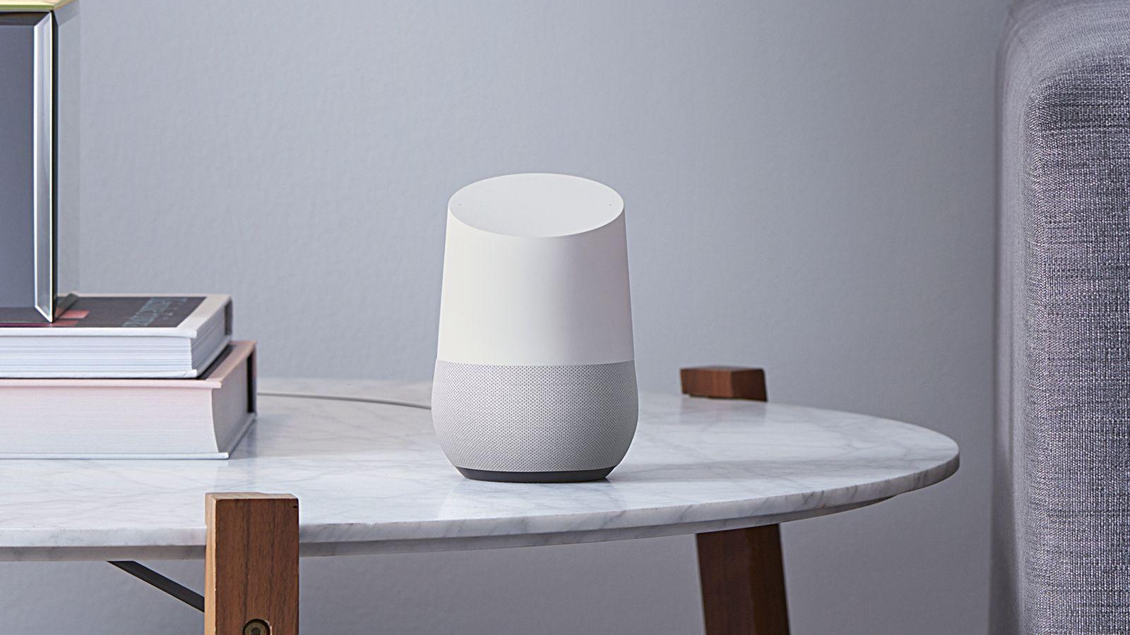 Alguém Colocou Dois Google Home Para Conversar E é Muito Divertido (e Meio  Sinistro)