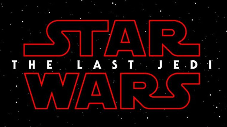 Star Wars - The Last Jedi