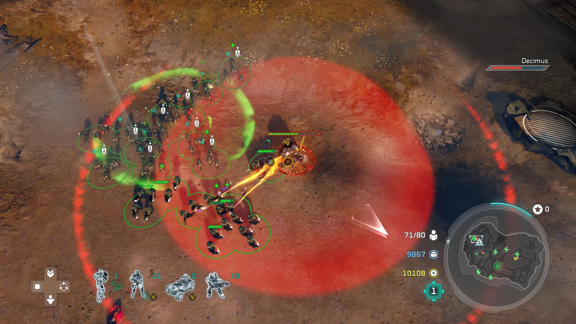 025 Halo Wars 2