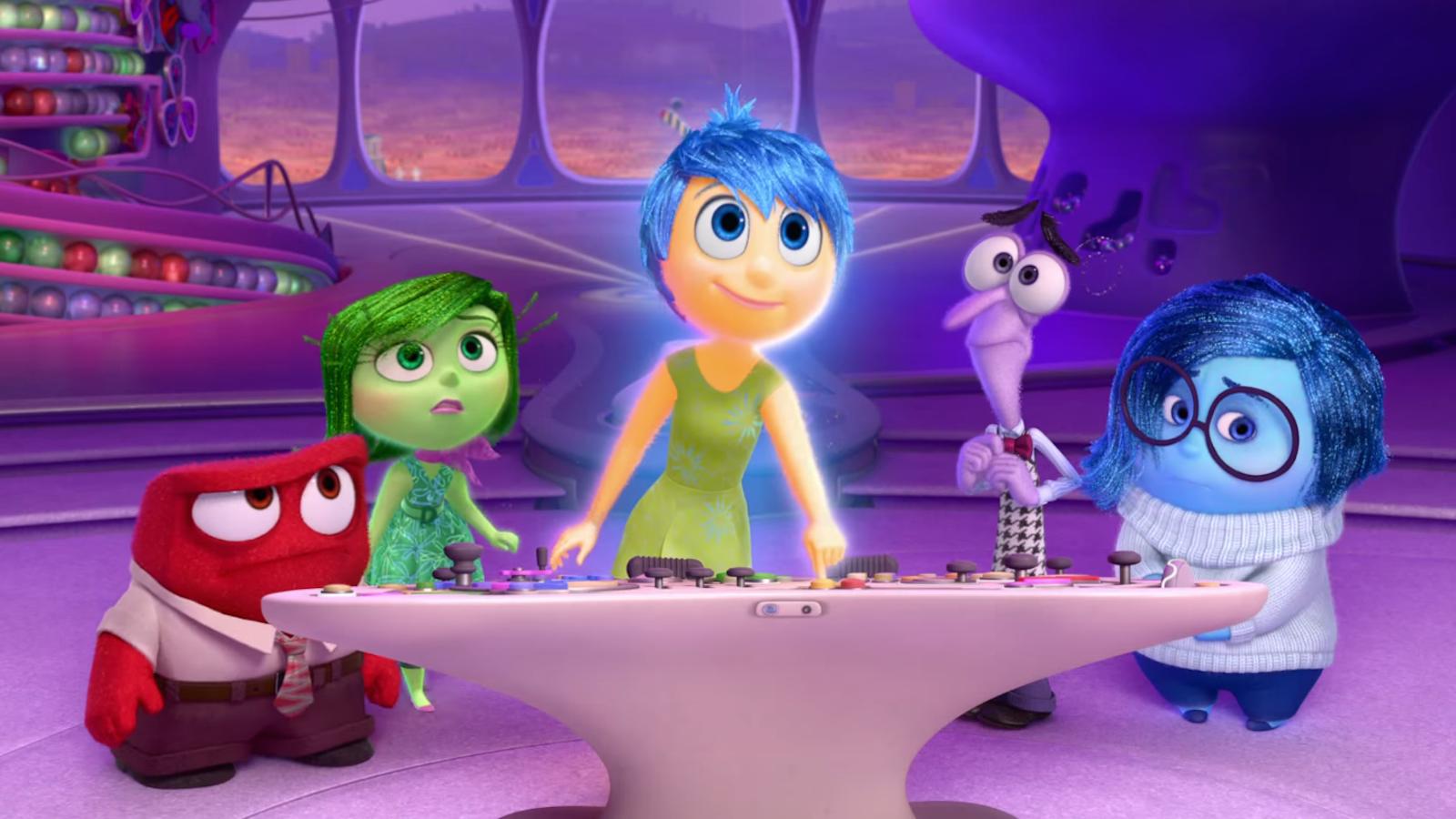 Pixar oferece aulas gratuitas para quem quer aprender a contar histórias - NerdBunker