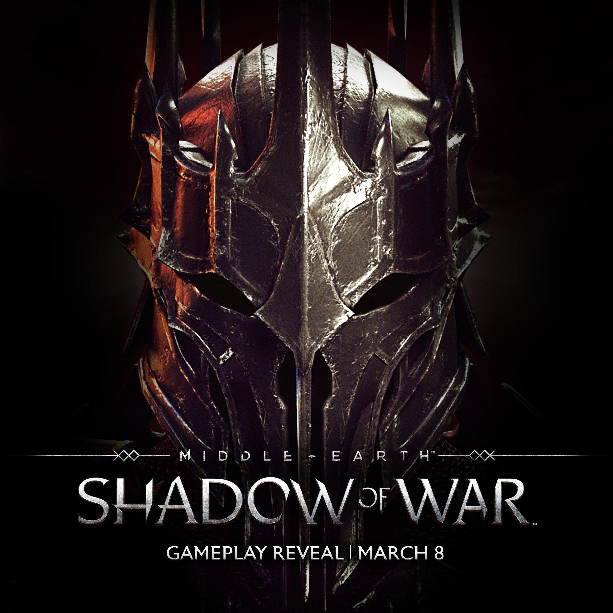 Filme Marcas Da Guerra pertaining to terra média: sombras da guerra | lutem por mordor com o novo