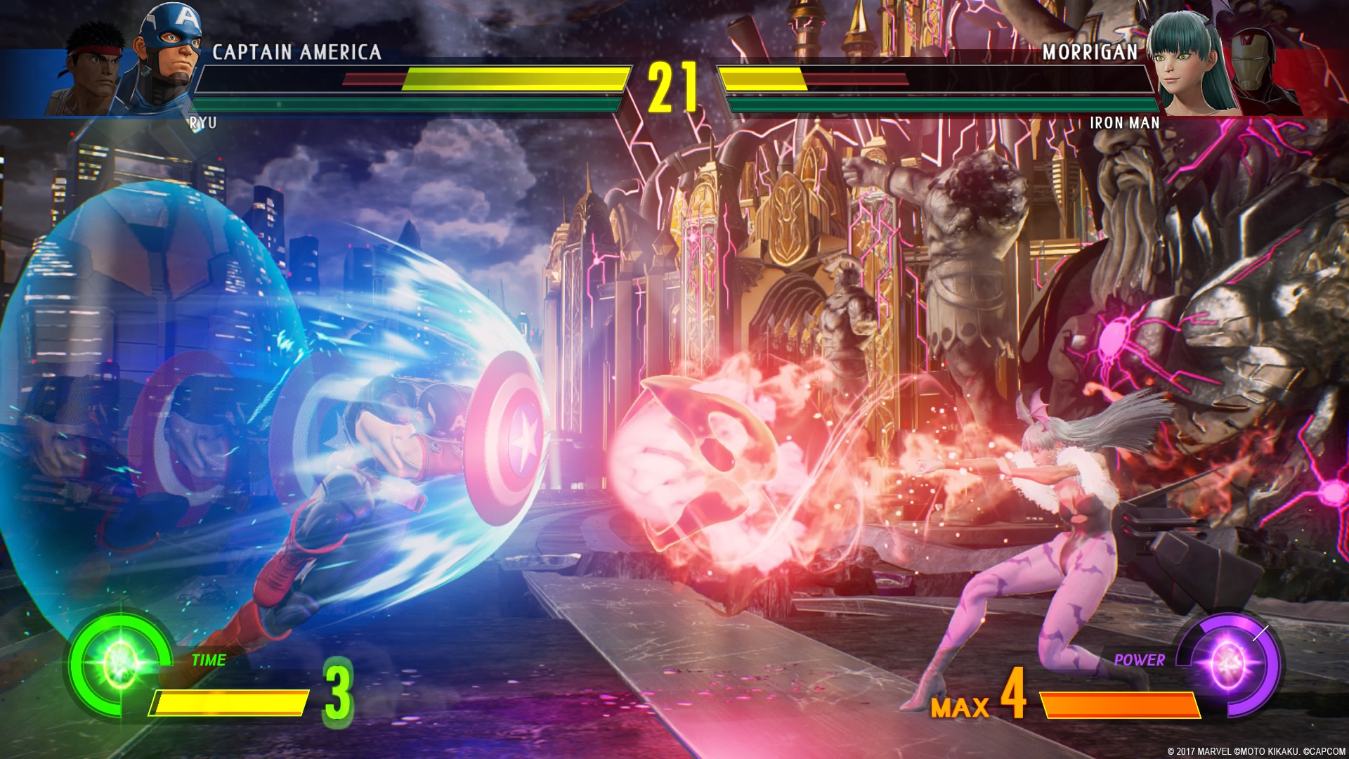 MARVEL VS_ CAPCOM_ INFINITE_HUD_9
