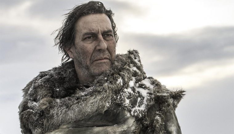 Ciarán Hinds em Game of Thrones