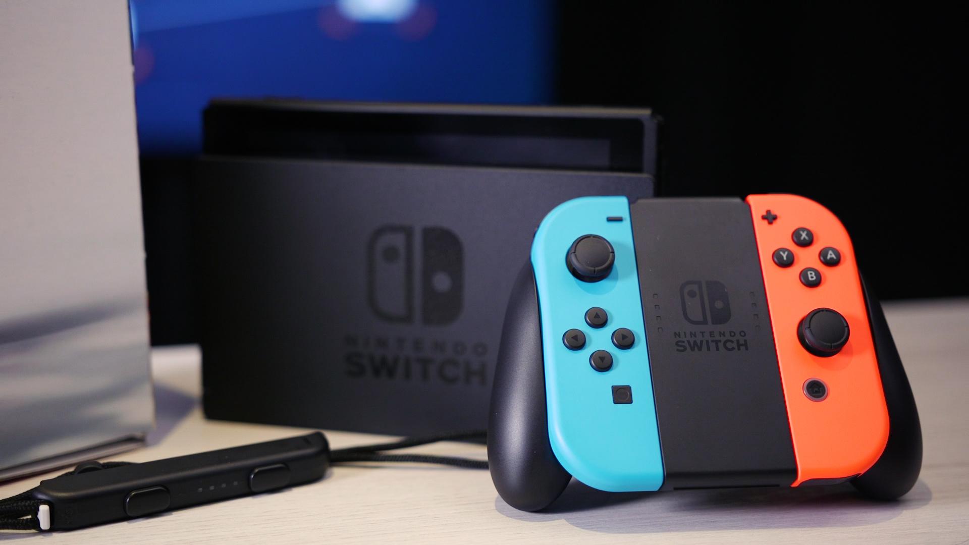 Nintendo promete não abandonar o Switch