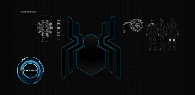spider-jarvis