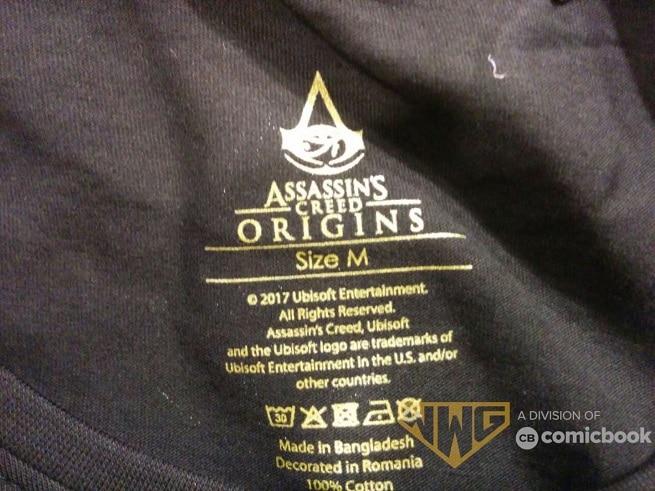 Assassin's Creed Origins | Teaser sobre o novo jogo vaza na internet!