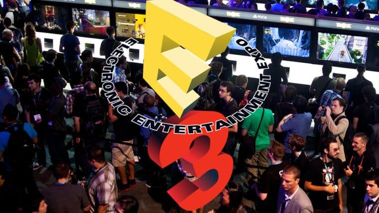 Resultado de imagem para E3 2017