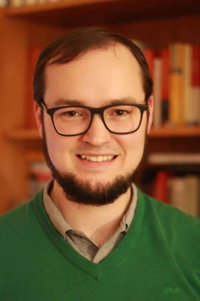 Alexander Stahlhoefer