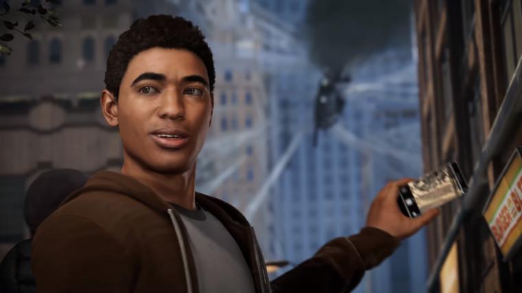 Spider-Man em 8 minutos de gameplay