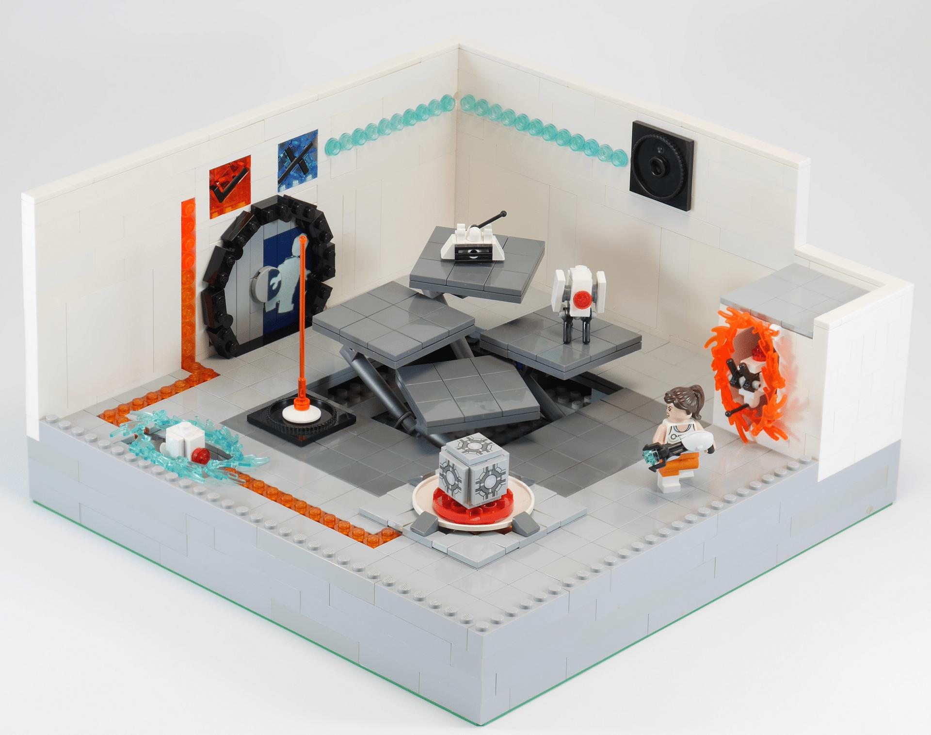 portal-lego