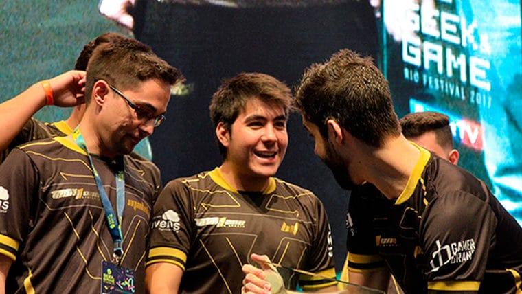 CS:GO | Team oNe representará o Brasil na ESEA Global Challenge