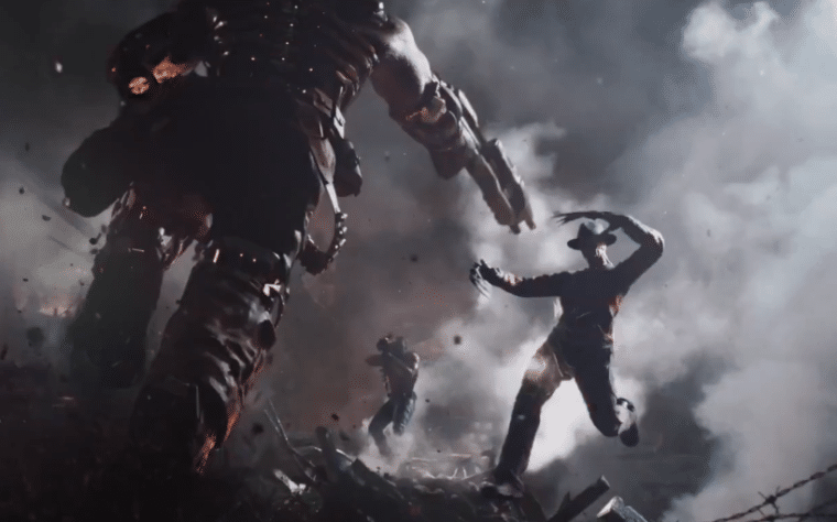 Spielberg revela trailer de 'Ready Player One' na Comic-Con