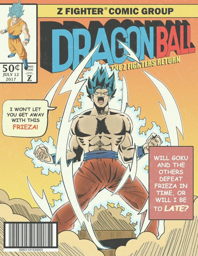 Dragon Ball Super | Veja a nova transformação de Son Goku