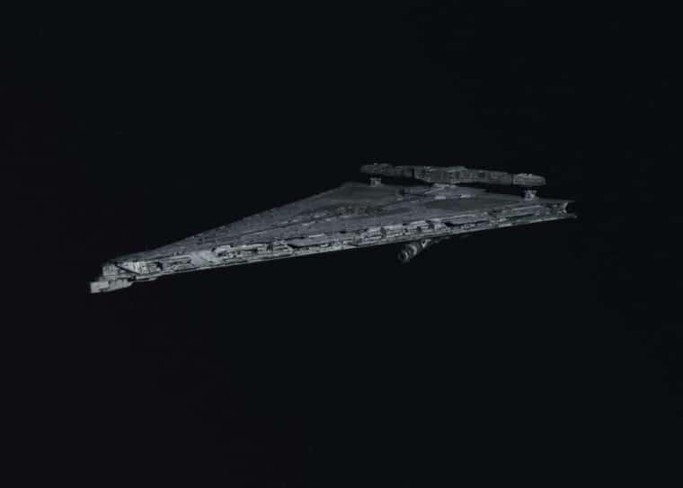 Novo filme de Star Wars terá evento com realidade aumentada