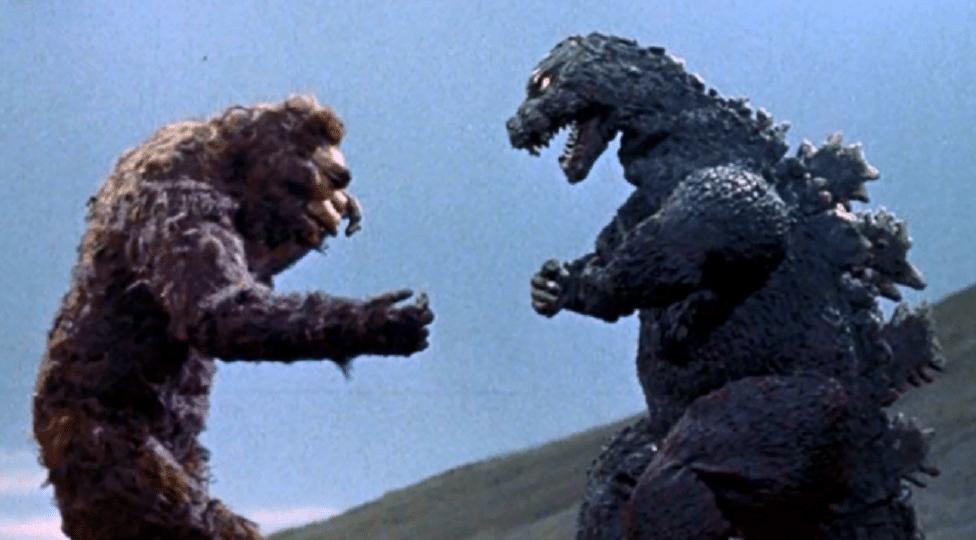 Godzilla Vs. Kong terá um vencedor - Jovem Nerd