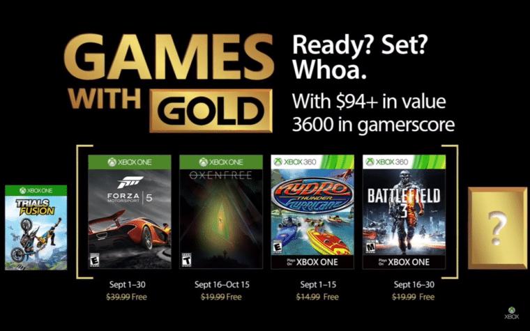 Microsoft está surpresa com a alta procura pelo Xbox One X!