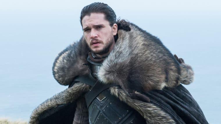 Game of Thrones | No quinto episódio da temporada, as revelações se espalharam feito fogovivo