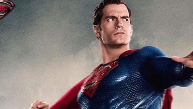 Liga da Justiça | Superman e Parademônios são detalhados em novas imagens