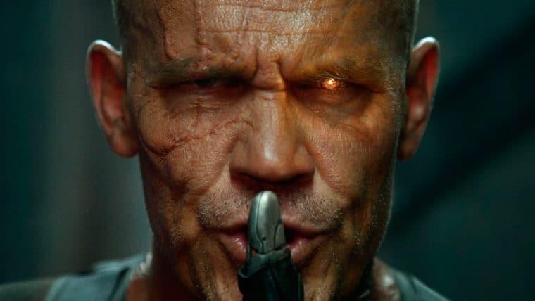 Deadpool 2   Cinco fatos sobre Cable!