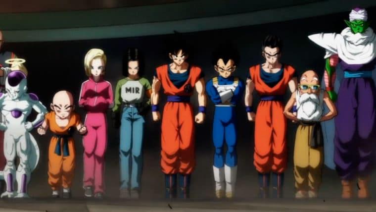 Dragon Ball Super | Fãs podem ter descoberto ordem de eliminação do Universo 7 no torneio