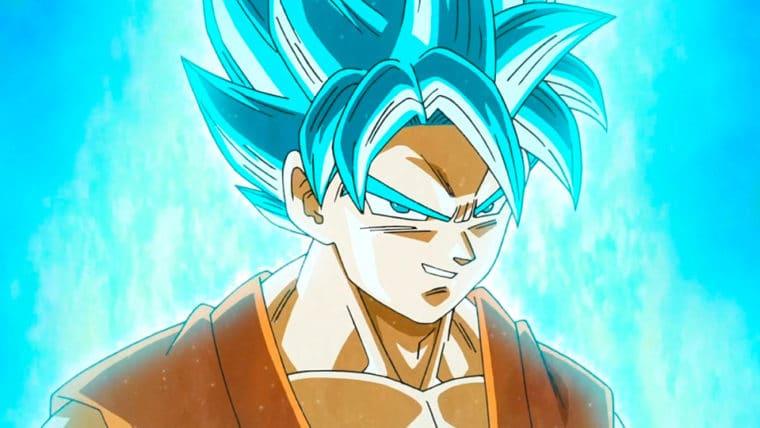 Dragon Ball Super revela uma nova e demoníaca forma Saiyajin