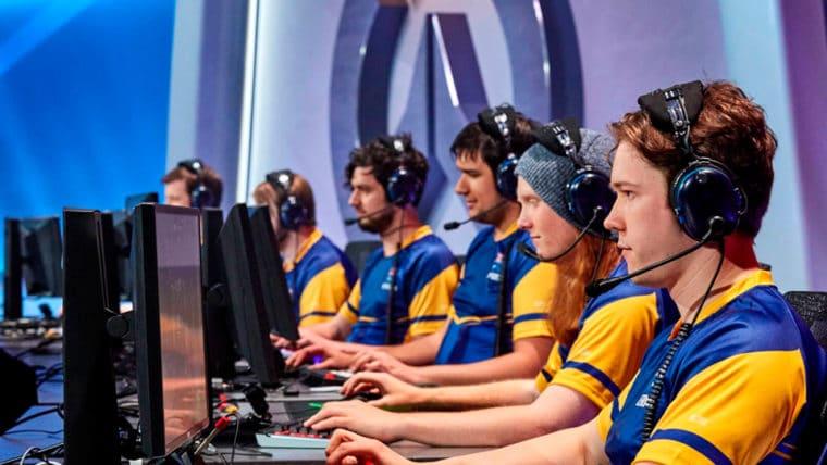 Blizzard anuncia novas equipes de Londres e Los Angeles para a Liga de Overwatch