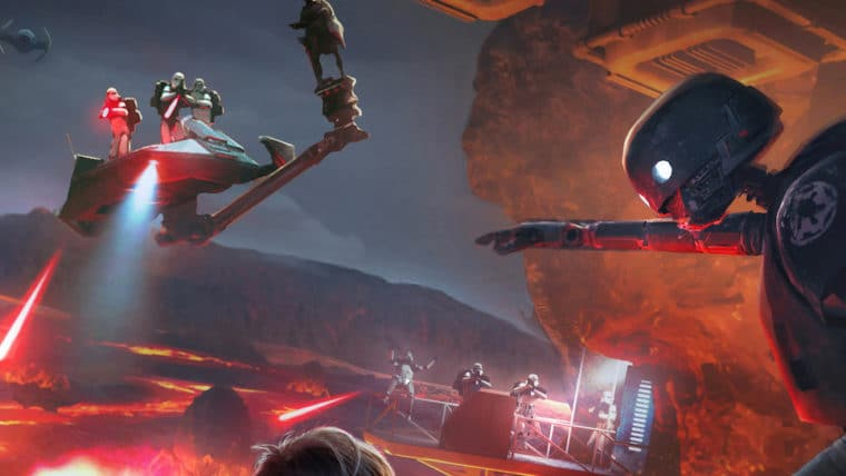 Star Wars   Disney vai inaugurar experiência VR ainda em 2017