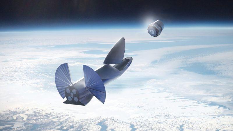 Elon Musk revela data das primeiras viagens particulares para Marte