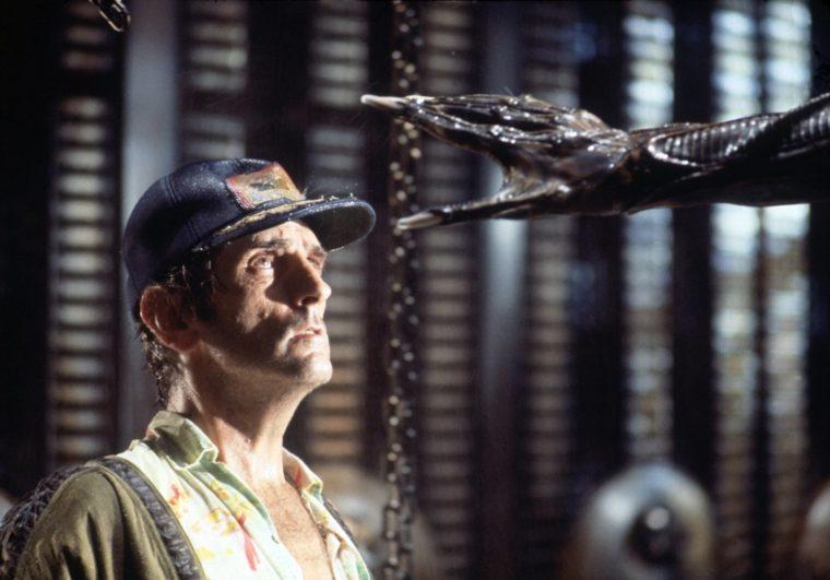 Morreu Harry Dean Stanton, o fabuloso ator que fez tudo