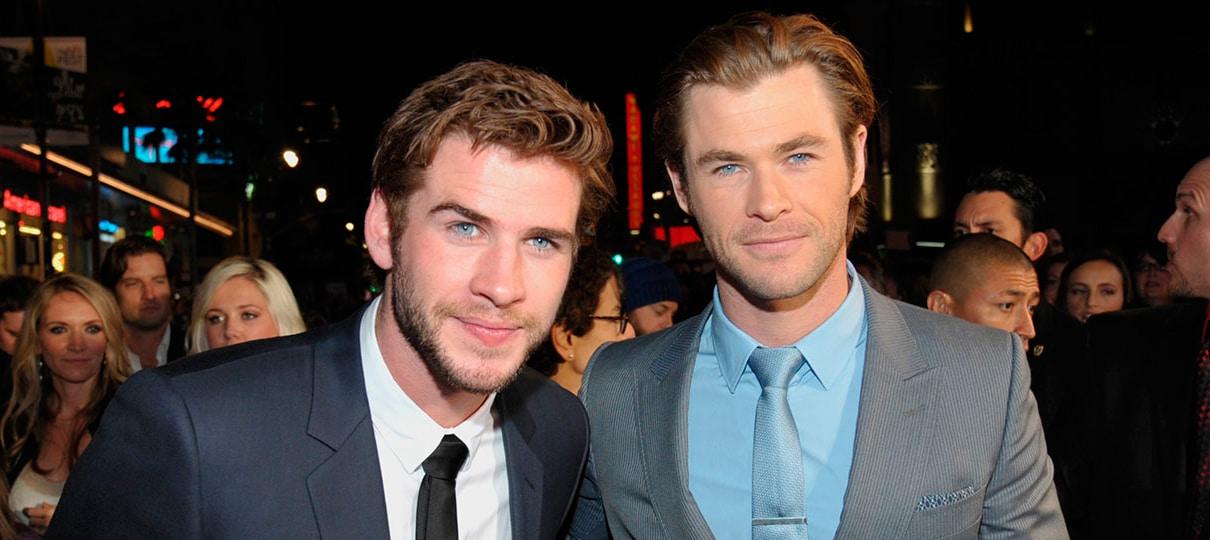 Ator De Thor: Chris Hemsworth Revela Que Quase Perdeu O Papel De Thor