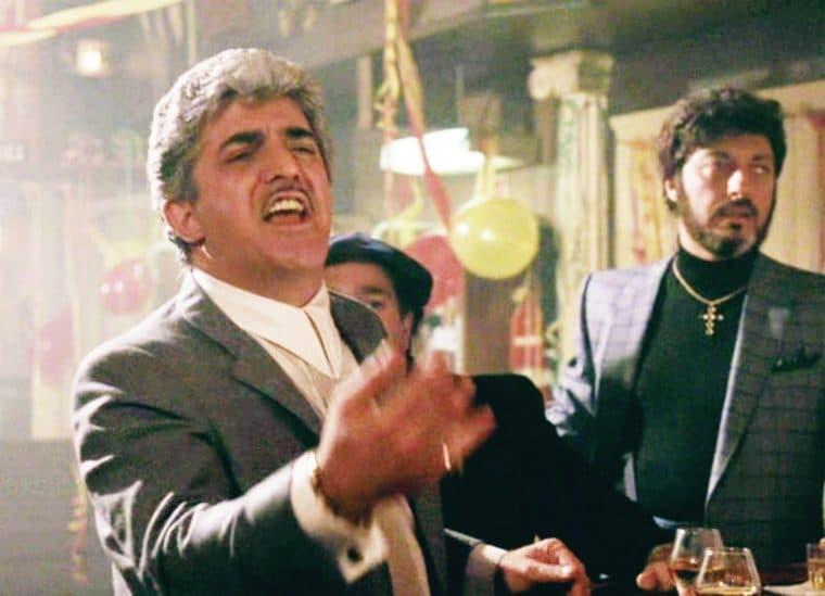 Morreu Frank Vincent — Os Sopranos