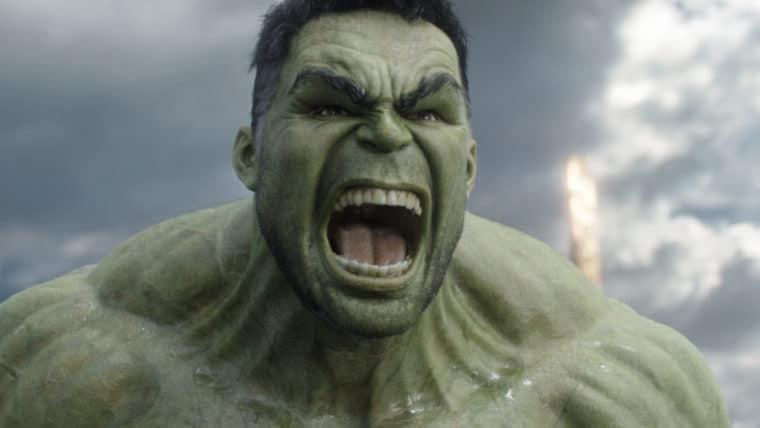 Resultado de imagem para mark ruffalo hulk