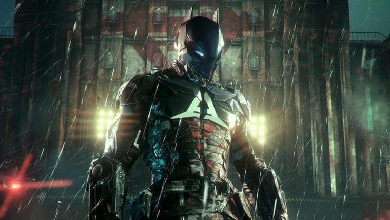 """Estúdio da trilogia Batman  Arkham diz que fãs """"vão pirar"""" com seu próximo  jogo 2e5c569fb49"""