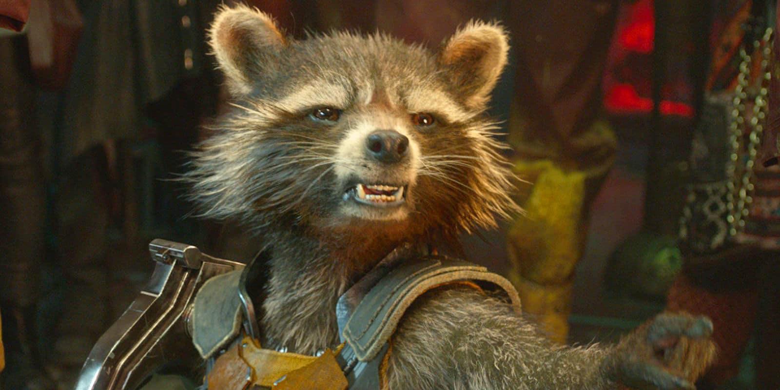 Hulk E Rocket Raccoon Ser 227 O Amigos Em Vingadores Guerra