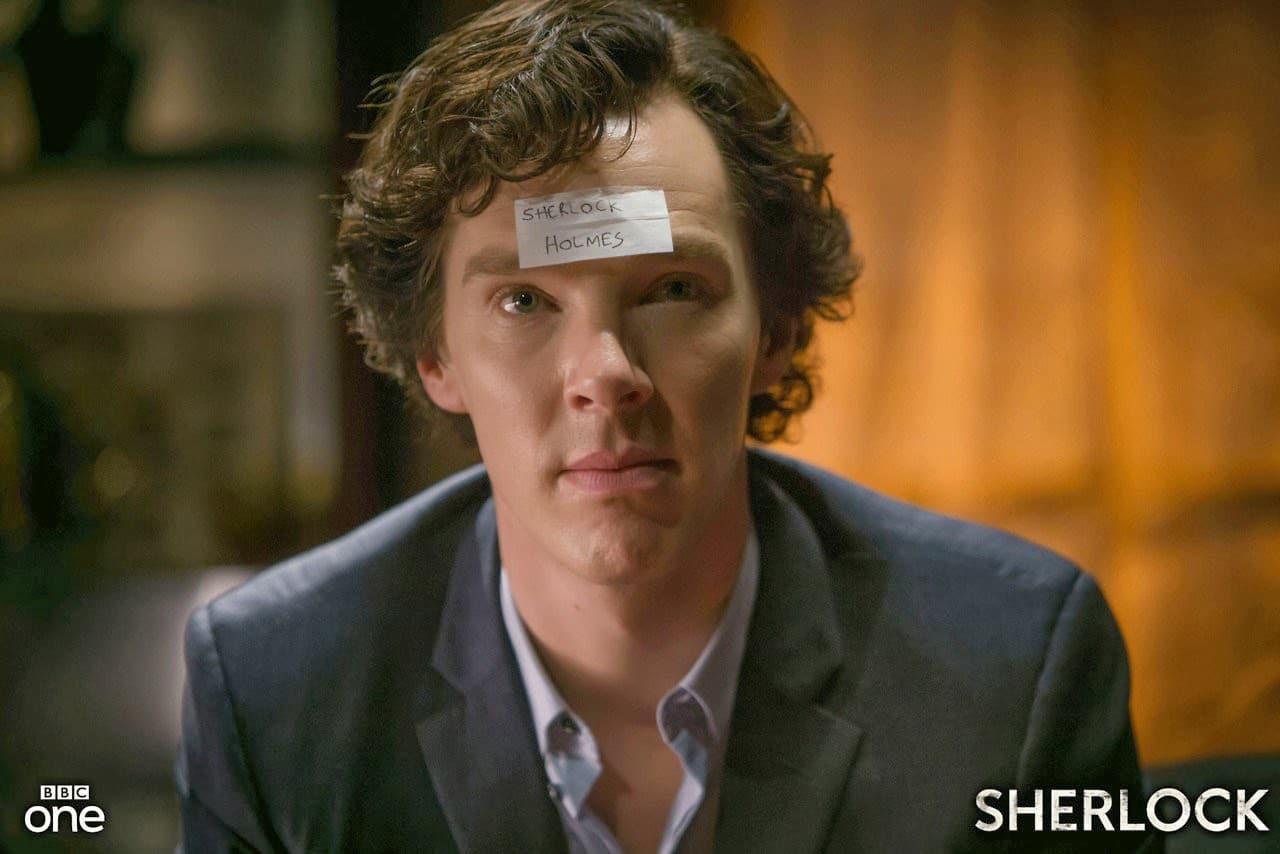 Serie sherlock holmes 3 temporada download : Tomorrowland release