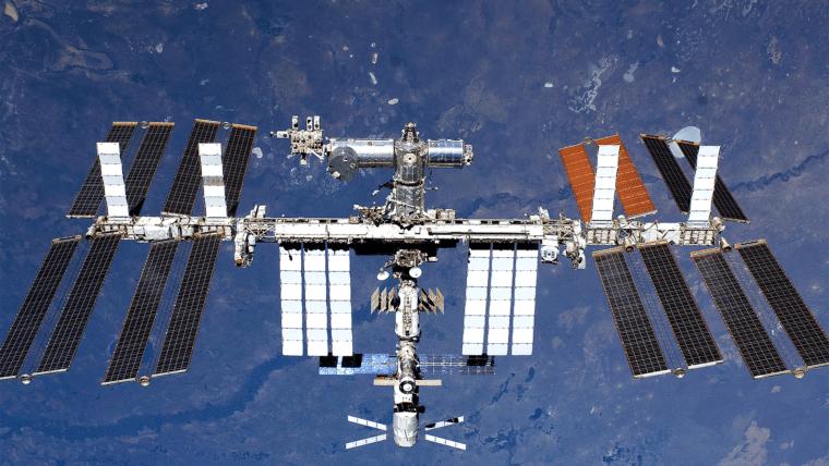 Estação Espacial Internacional pode ser vista a olho nu no Brasil nos próximos dias