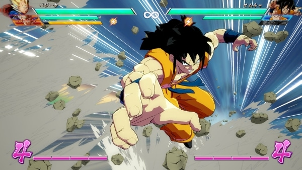 Dragon Ball Fighterz - Dragon Ball FighterZ ganha trailer preparando para o lançamento