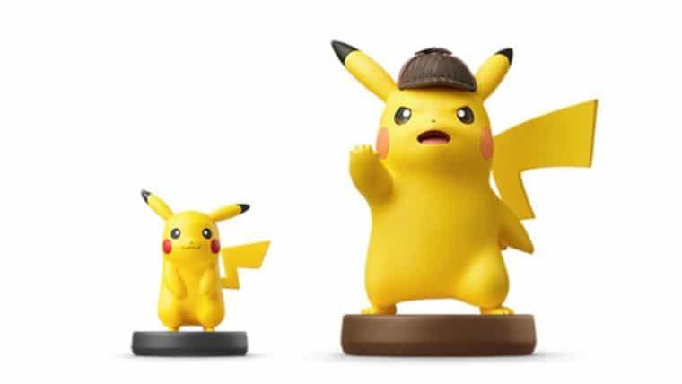 Detective Pikachu chegará ao ocidente em março no 3DS