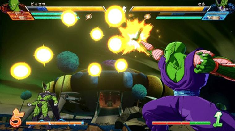 Dragon Ball Fighterz - Dragon Ball FighterZ ganha trailer preparando para o lançamento