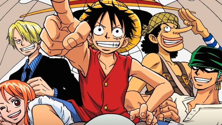 Criador de One Piece mostra sua casa na TV japonesa e ela é INCRÍVEL ...