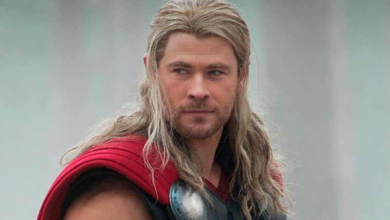 Resultado de imagem para Chris Hemsworth thor