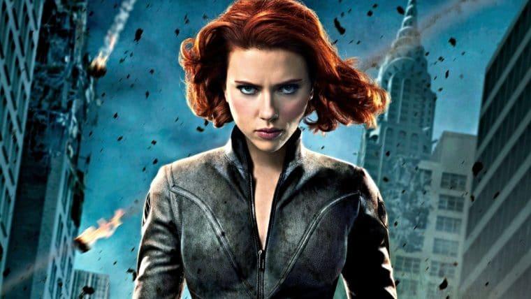 Tem Na Web - Descubra quanto Scarlett Johansson vai ganhar pelo filme Viúva Negra